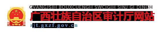 广西壮族自治区审计厅网站